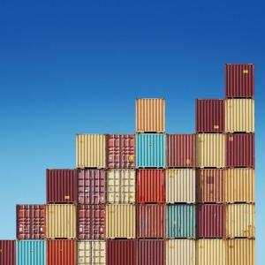 中美貿易順差續擴大