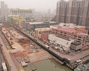 青茂口岸 帶動景觀交通大變革