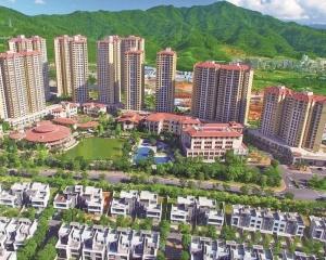緊鄰深圳 外地戶籍不限購 惠州樓可期待
