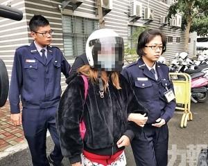 夥親友虐死歲半女 百人怒圍警局討公道