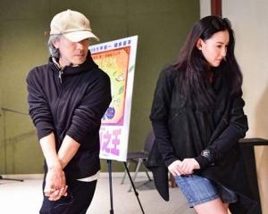 星爺《新喜劇之王》搵栢芝聲演