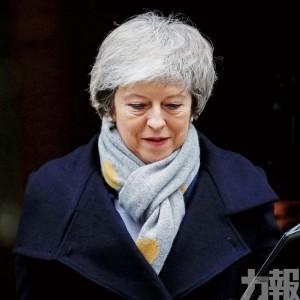 英國脫歐已成悲劇