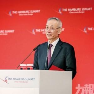 中國科技發展不威脅世界