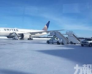 美聯航乘客踏上最慘旅程受困16小時再折返原地