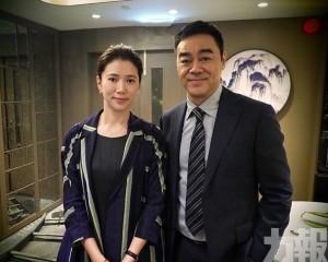 麥兆輝搵袁詠儀演奸角