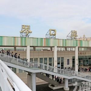 張榮順冀澳門回歸20周年前竣工
