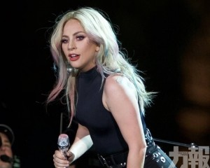 Lady Gaga入圍 提名奧斯卡影后