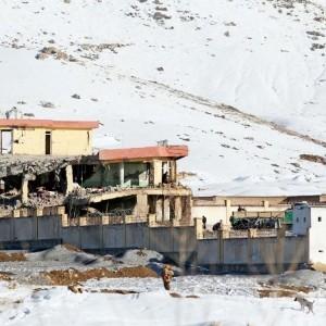 126名安全部隊人員遇害亡