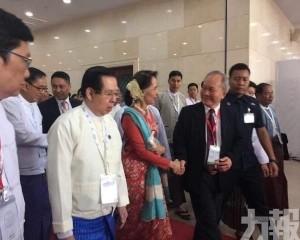 緬甸兩會拓澳緬商機