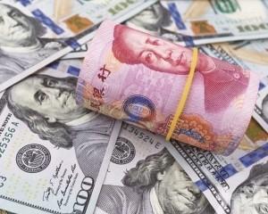 人幣大跌 離岸兌港幣報0.86