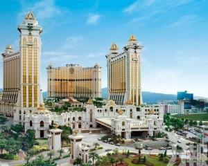 各類酒店入住率均上升
