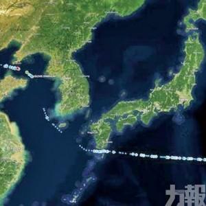 滿載特斯拉貨輪狂奔中國