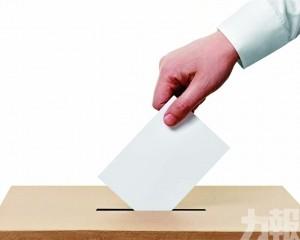 選委參選人 4月底起交報名表