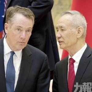 中美據報草擬六項協議