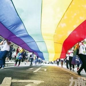 同性可結婚收養血緣子女