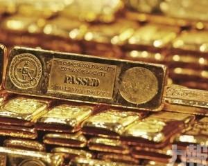 中俄歐齊增持黃金