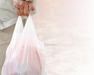 每個膠袋收一蚊 將交立會審議