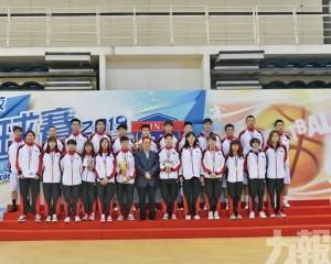 澳大男女高校籃賽攜手奪標