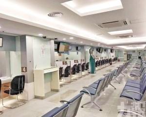 離島政府綜合服務中心開幕