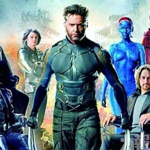 《死侍》跟X-Men入《復仇者聯盟》