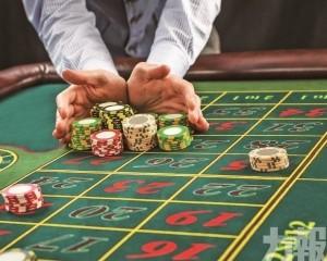 惟大行料首季賭收按年跌2%