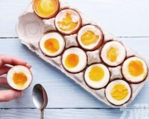 英國人去年扔掉7.2億顆雞蛋