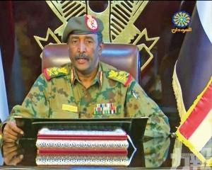 蘇丹政變將領閃辭未息民憤