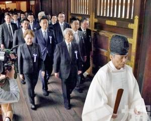 韓政府促反省錯誤