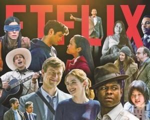 巨人殺手Netflix 發債對抗