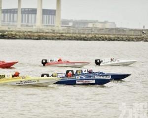 韋比Powerboat世錦賽奪魁