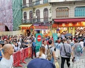旅遊局啟動旅遊稅研究