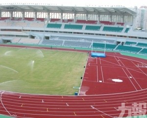 體育局澄清從未接主辦單位申請