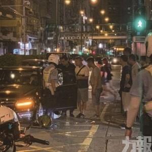 兩司機同被控危險駕駛及過失傷人