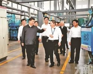 中國稀土股價爆升逾倍