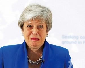 英媒:文翠珊今辭職