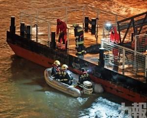 韓國遊客七死21人失蹤
