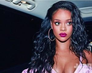 Rihanna成最賺錢女歌手