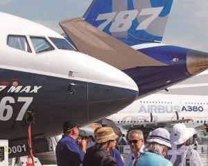 波音斬獲200架737 MAX訂單