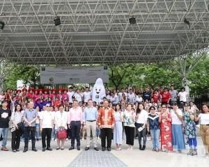 團體舉行禁毒嘉年華
