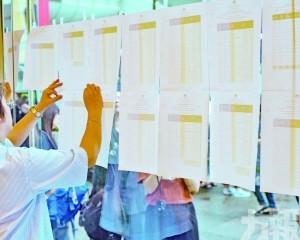 選委會全體委員名單公布
