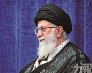 伊朗嗆外交之路永關閉