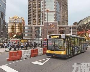 巴士或經地下走線 林衍新:小心處理 不會似關閘