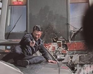 劉德華:導演功力完全冇問題
