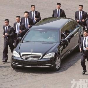 金家豪車從何而來?美智庫:輾轉中俄日韓購入