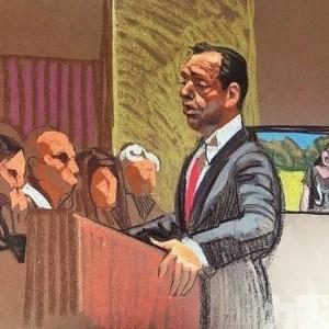檢方:正義必須得到伸張