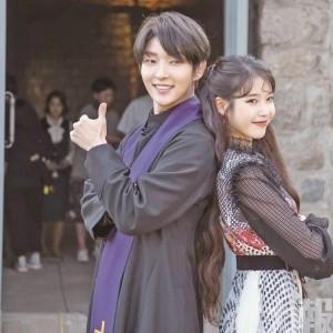 IU新劇收視創新高