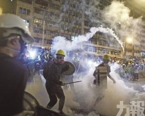 王志民:傷害全中國人民感情