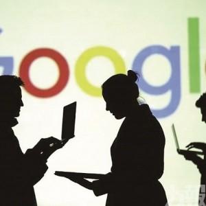 谷歌臉書偷取用戶數據