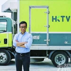 眾股皆插HKTVmall獨爆升