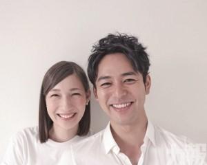妻夫木聰宣布老婆陀B